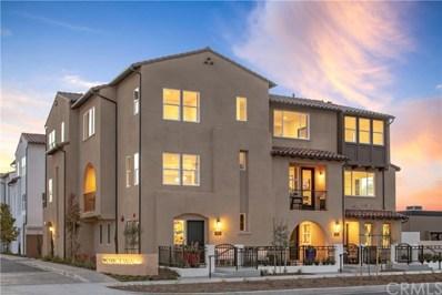 669 S District Way, Anaheim, CA 92805 - MLS#: OC19139935