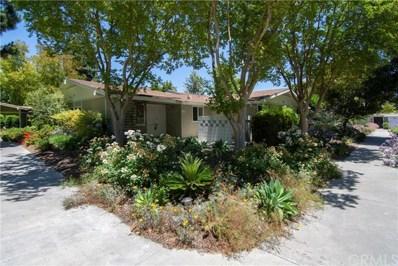 501 Avenida Sevilla UNIT H, Laguna Woods, CA 92637 - MLS#: OC19139949