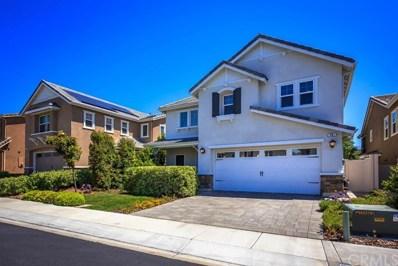 16 Poplar Court, Lake Forest, CA 92630 - MLS#: OC19139970