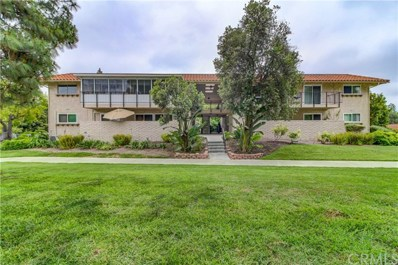 2237 Via Puerta UNIT Q, Laguna Woods, CA 92637 - MLS#: OC19140310