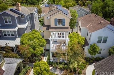 54 Tarleton Lane, Ladera Ranch, CA 92694 - MLS#: OC19140782