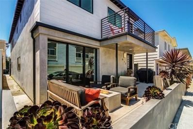417 Harding Street, Newport Beach, CA 92661 - MLS#: OC19140866