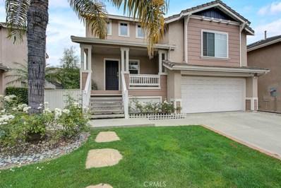 10 Longhorn Street, Trabuco Canyon, CA 92679 - MLS#: OC19140909