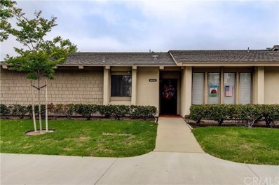 8815 Yuba Circle UNIT 1101A, Huntington Beach, CA 92646 - MLS#: OC19141003