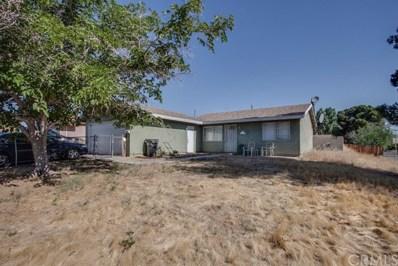 3601 W Avenue K12, Lancaster, CA 93536 - MLS#: OC19141192