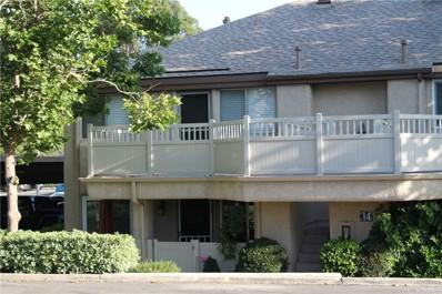 25652 Rimgate Drive UNIT 1-14H, Lake Forest, CA 92630 - MLS#: OC19141441