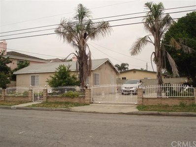2621 Lexington Avenue, El Monte, CA 91733 - MLS#: OC19141755