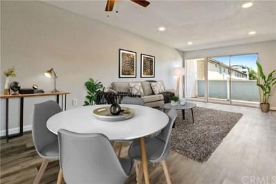 628 Daisy Avenue UNIT 226, Long Beach, CA 90802 - MLS#: OC19141891