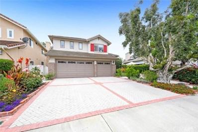 1641 Via Tulipan, San Clemente, CA 92673 - MLS#: OC19142070
