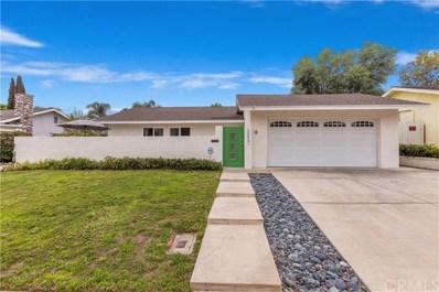 23931 Lindley Street, Mission Viejo, CA 92691 - MLS#: OC19142449