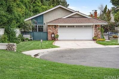 14 Oriole, Irvine, CA 92604 - MLS#: OC19142566