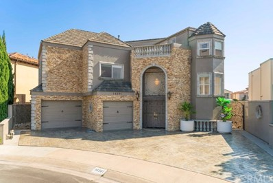 16391 Ardsley Circle, Huntington Beach, CA 92649 - MLS#: OC19142689