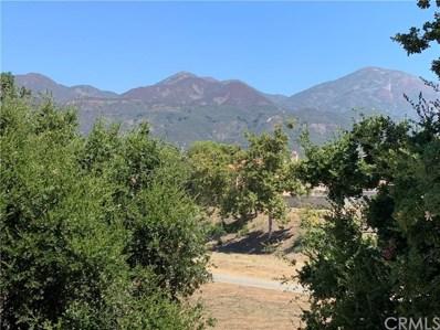 14 Vista Colinas, Rancho Santa Margarita, CA 92688 - MLS#: OC19142810
