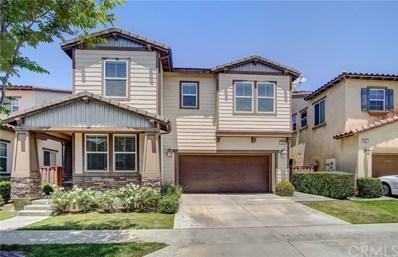 215 W Tulip Tree Avenue, Orange, CA 92865 - MLS#: OC19142854