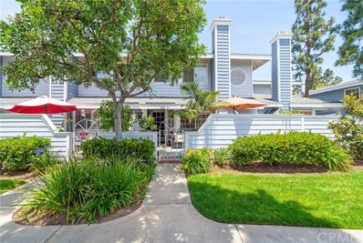 8120 Baymist Drive UNIT B, Huntington Beach, CA 92646 - MLS#: OC19142875