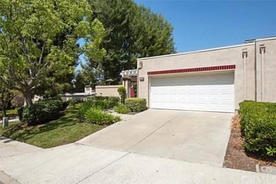 23383 Cypress UNIT 59, Mission Viejo, CA 92692 - MLS#: OC19143068