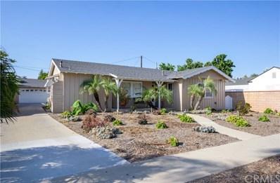 1113 W 15th Street, Santa Ana, CA 92706 - MLS#: OC19143101