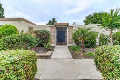 572 Avenida Sevilla UNIT B, Laguna Woods, CA 92637 - MLS#: OC19143188