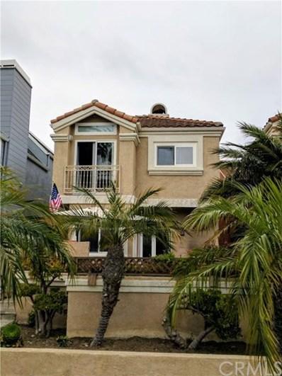 613 8th Street, Huntington Beach, CA 92648 - MLS#: OC19143283