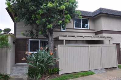 26244 Via Roble UNIT 46, Mission Viejo, CA 92691 - MLS#: OC19143468