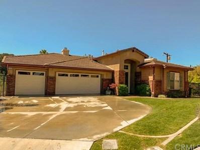 1722 E Bolinger Circle, Orange, CA 92865 - MLS#: OC19143680
