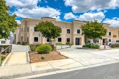 5908 Jasmine Street UNIT B, Riverside, CA 92504 - MLS#: OC19143742
