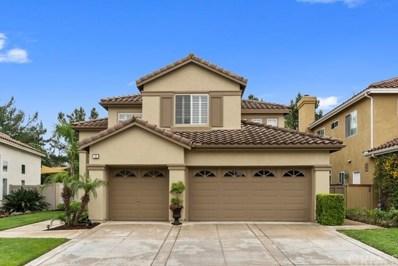 44 Via Anadeja, Rancho Santa Margarita, CA 92688 - MLS#: OC19143940