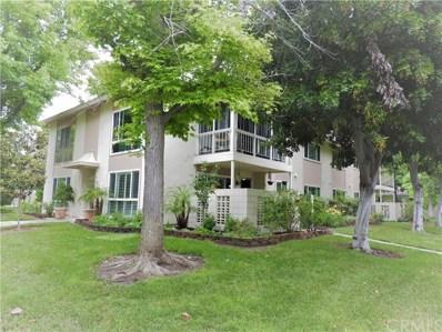 77 Calle Aragon UNIT Q, Laguna Woods, CA 92637 - MLS#: OC19144056