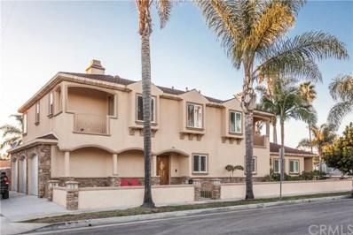 1221 Pine Street, Huntington Beach, CA 92648 - MLS#: OC19144335