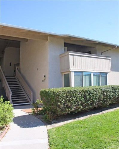 8777 Tulare Drive UNIT 411E, Huntington Beach, CA 92646 - MLS#: OC19144340