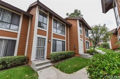 25885 Trabuco Road UNIT 95, Lake Forest, CA 92630 - MLS#: OC19144545