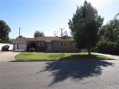 4702 Mcfarland Street, Riverside, CA 92506 - MLS#: OC19144678