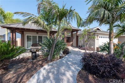 19392 Pitcairn Lane, Huntington Beach, CA 92646 - MLS#: OC19144745