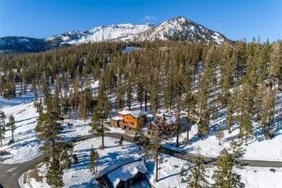 720 John Muir Road, Mammoth Lakes, CA 93546 - MLS#: OC19144983