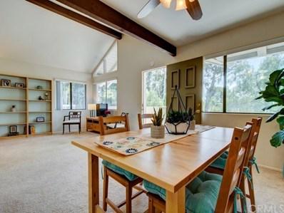 24468 Copper Cliff Court UNIT 17, Lake Forest, CA 92630 - MLS#: OC19145044