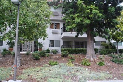 2369 Via Mariposa E UNIT 1F, Laguna Woods, CA 92637 - MLS#: OC19145070