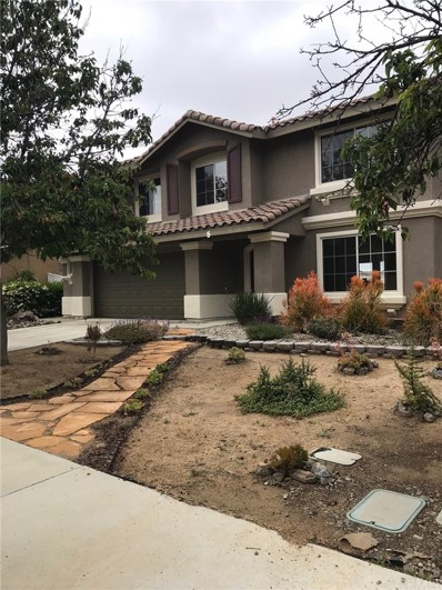 5 Del Fiore, Lake Elsinore, CA 92532 - MLS#: OC19145217