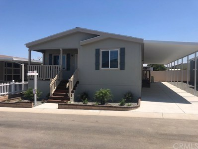 3500 Buchanan St UNIT 223, Riverside, CA 92503 - MLS#: OC19145328