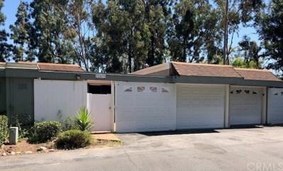 22475 Caminito Costa UNIT 18, Laguna Hills, CA 92653 - MLS#: OC19145398