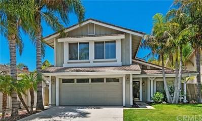 3 Calle Horca, Rancho Santa Margarita, CA 92688 - MLS#: OC19145512