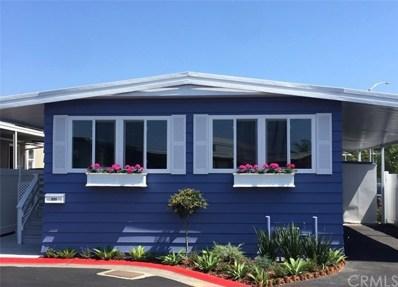 271 Revere Way, Newport Beach, CA 92660 - MLS#: OC19145525
