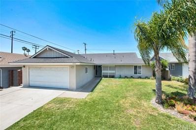 10041 Valley Forge Drive, Huntington Beach, CA 92646 - MLS#: OC19145609