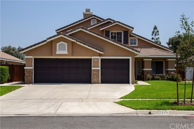 2279 Wagon Train Street, Corona, CA 92880 - MLS#: OC19145652