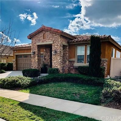 1248 Heritage Drive, Calimesa, CA 92320 - MLS#: OC19145678