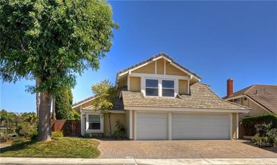 26191 Rio Grande Avenue, Laguna Hills, CA 92653 - MLS#: OC19145763