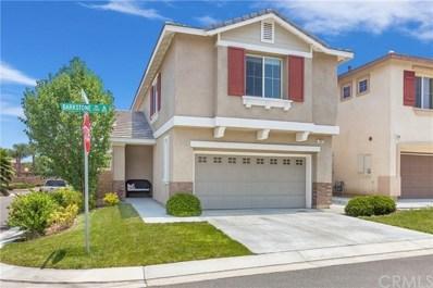 3327 Barkstone Drive, Riverside, CA 92503 - MLS#: OC19145779