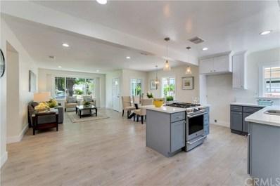 1612 Loganrita Avenue, Arcadia, CA 91006 - MLS#: OC19145910