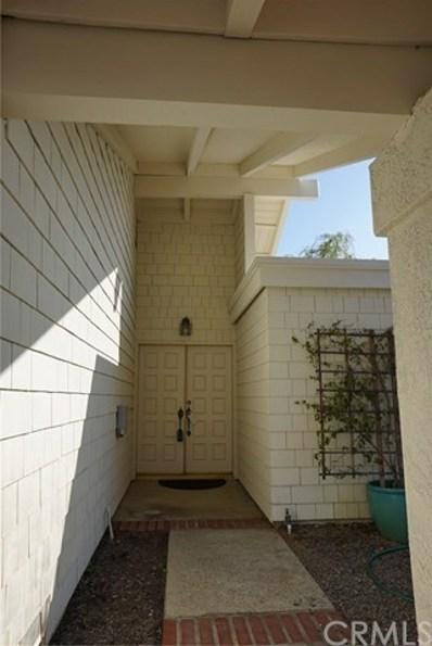 5012 Paseo De Vega, Irvine, CA 92603 - MLS#: OC19145928