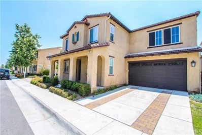 368 W Pebble Creek Lane UNIT 102, Orange, CA 92865 - MLS#: OC19145931
