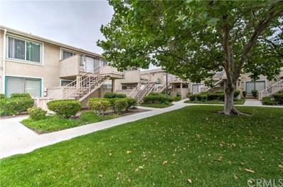 644 Bridgeport Circle UNIT 14, Fullerton, CA 92833 - MLS#: OC19146030